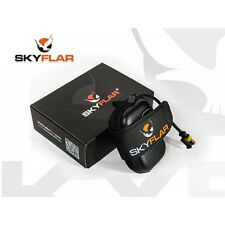 SKYFLAR Li-Ion Power Pack Kit 12.6V For Paramotor PPG LED Strobe - No Batteries