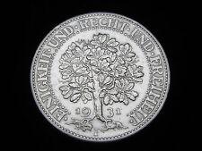 Vorzügliche Kursmünzen der Inflation & Weimarer Republik aus Silber