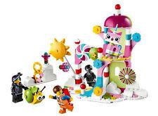 LEGO The LEGO Movie Cloud Cuckoo Palace (70803)