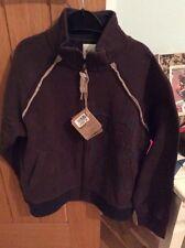 Timberland Zip Sweater, BNWT Age 10, RRP £59