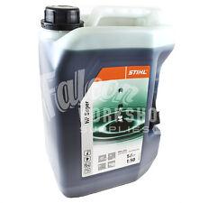 Stihl HP Super 2 tempi olio 5l può completamente sintetico per 4-mix & MOTORI A 2 tempi