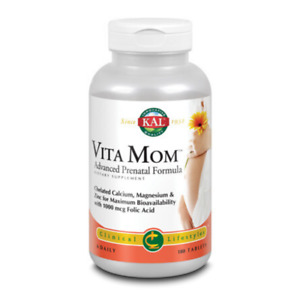 KAL Vita Mom Advanced | 180ct