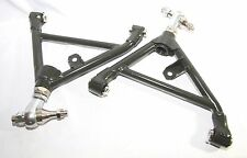Adj.Rear Lower Control Arm fits Nissan 240SX 89-94 S13 95-98 S14 Silver