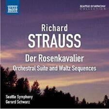 Der Rosenkavalier 747313121779 by Strauss CD