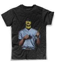 T-shirt uomo GUERRIERI DELLA NOTTE Baseball Furies The warriors Kiss New York