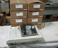 Panasonic Refurbished Telephone System Combo KX-TD816 with 8 KX-T7431 Back