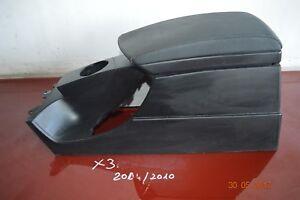 BRACCIOLO TUNNEL CENTRALE BMW X3 2004.10 SENZA PORTA BICCHIERE
