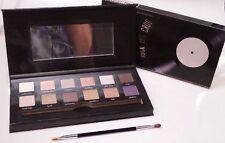 YBF Your Best Friend ROCK THE CROC EyeShadow Palette 12 Shadows Dual Brush - NIB