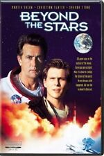 Beyond the Stars (DVD, 2004) LN Rare OOP Out of Print & Hard to Find HTF