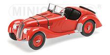 Minichamps 155025031 BMW 328 1936 Rot 1:18  #NEU in OVP#