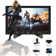 """10"""" LCD Monitor HD PC Screen HDMI Input for PS3 PS4 XBOX360 XBOXone Game Display"""