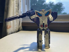 Transformers G1 Original Vintage 1980s 100% Complete Takara Astrotrain Lot
