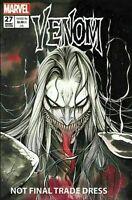 Venom #27 Peach Momoko Trade Variant Pre-Order