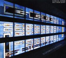 Matthew Shipp - Cosmic Lieder [New CD] Digipack Packaging