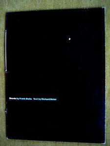 """""""Shards by Frank Stella"""" von Richard Meier"""