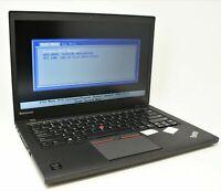 """Lenovo ThinkPad T450s 14"""" / i5-5300U 2.30GHz / 8GB / 500GB / B-Stock"""