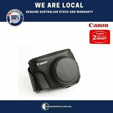 Synthetic Leather Camera Cases, Bags & Covers for Canon