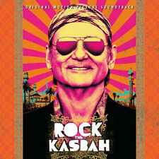 Various Artists - Rock The Kasbah OST Soundtrack CD 2015 Varese Sarabande New