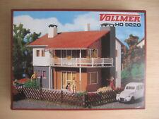 HO - Vollmer - ref.49220 o 9220 - Casa de dos plantas