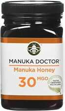 Manuka Doctor 500g 30 MGO  Honey Free delivery