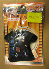Naruto T-short like phone strap a forma di maglietta - Hitachi RARE