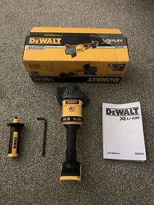 DEWALT Dcg414n XR Flexvolt Grinder 54 Volt 125mm Bare Unit