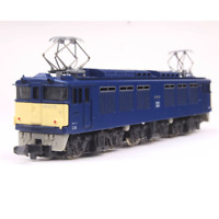 Tomix 2108 Electric Locomotive Type EF64 - N