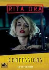 Rita Ora - Confessions Nuevo DVD