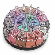 Lady's Glitter Powder Eyeshadow 20 Colour Palette Kit, Shimmer Make Up Box Set