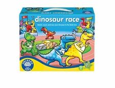 Orchard Toys Dinosaur Race Assorted Colours - ITEM