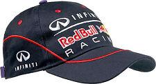 AUTHENTIC PEPE JEANS INFINITI RED BULL RACING F1 TEAM 2014 TEAM ADULT CAP