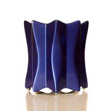 CRONO Mood Lamp Uplighter Midnight Blue, Table Floor Light LED Designer Lighting