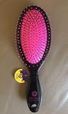 CRICKET Splash Ultimate Wet/Dry Detangling Hair Brush ~ Pink Of Beauty