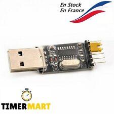 USB To RS232 Ttl 6Pin CH340G Converter Module Adapter Idem Pl2303 CP2102