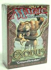 Groundbreaker Exodus Theme Deck -  ENGLISH - Sealed Brand New MTG MAGIC ABUGames