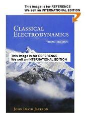 Classical Electrodynamics by John David Jackson (1998)(Int' Ed Paperback)3 Ed