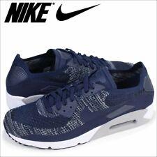 best service 85167 912ef Nike Air Max 90 Ultra 2.0 Flyknit Hombre Zapatillas para Correr 875943 401  Talla