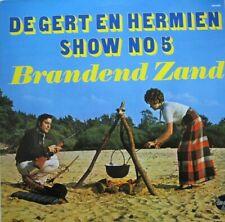 GERT EN HERMIEN - DE GERT EN HERMIEN SHOW NO 5 -  LP