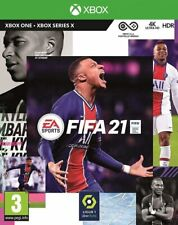 FIFA 21 Xbox One - Standard Edition Videospiel für Xbox One Game