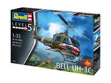 Revell 04960 - 1/35 Bell UH-1C - Neu