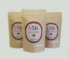 Bohnen 50g KOPI LUWAK 100% KATZENKAFFEE Civet Coffee Aceh Gayo Arabica INDONESIA