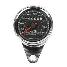 Odometer Speedometer Gauge C For Harley Sportster Dyna Softail VRod GLIDE KM/H