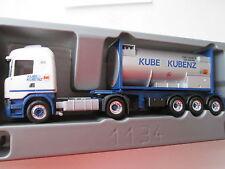 Herpa Sattelzug Modellautos, - LKWs & -Busse aus Kunststoff von Scania