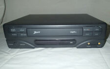 Vintage Zenith Vrm 4150 Vhs Vcr Video Cable Included , Tested and Works