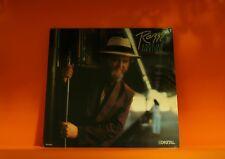 RAZZY - ARRIVAL - MCA 1985 EX VINYL LP RECORD