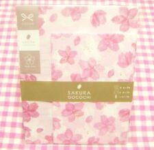Kyowa / Sakura Cherry Blossoms Letter Set  / Made in Japan Stationery