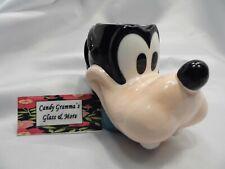 Walt Disney Company Applause Goofy Ceramic Coffee Mug
