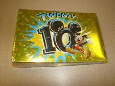 2010 Disney Mickey Photo Album