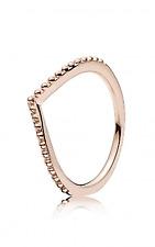 Pandora anillo mujer Vermeil - 186315-54