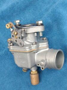 Tillotson YC9A Carburetor Frazer Rototiller with Orig Fuel Vapor Dispenser, SCL